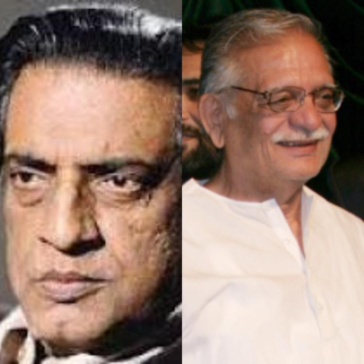 IFFI 2019 goofs up on website and replaces Satyajit Ray with Gulzar in the film credits of Ganashatru