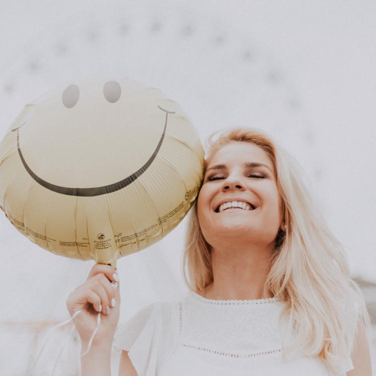 5 Ways to find HAPPINESS amidst a pandemic