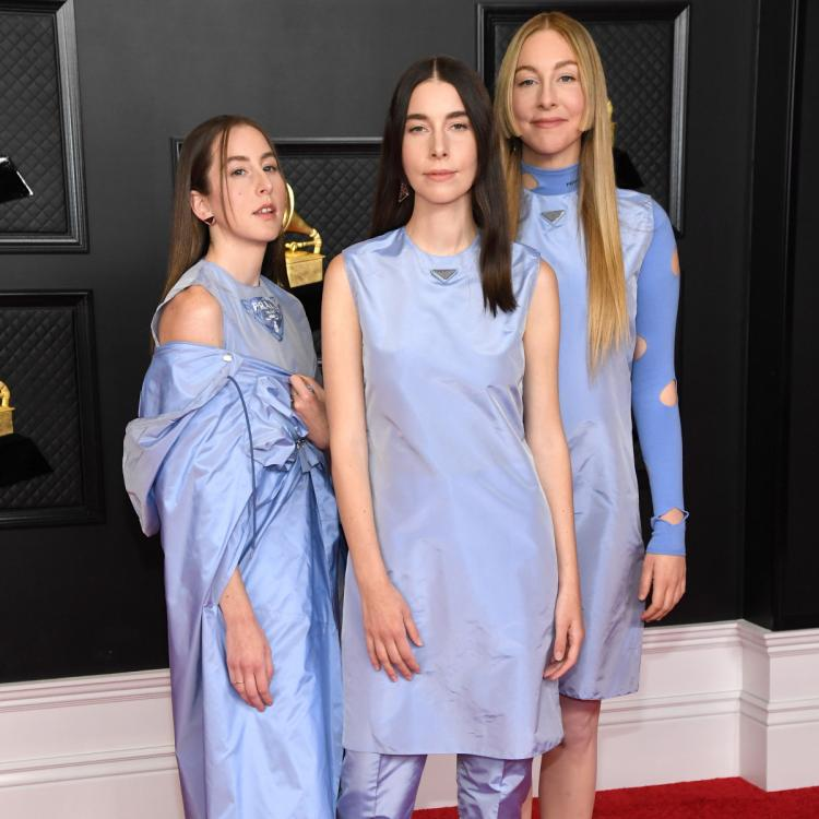 HAIM and BTS have been each other's fans for quite a few years.