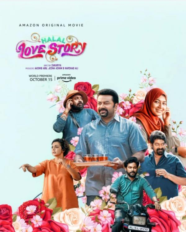 Halal Love Story Twitter Review