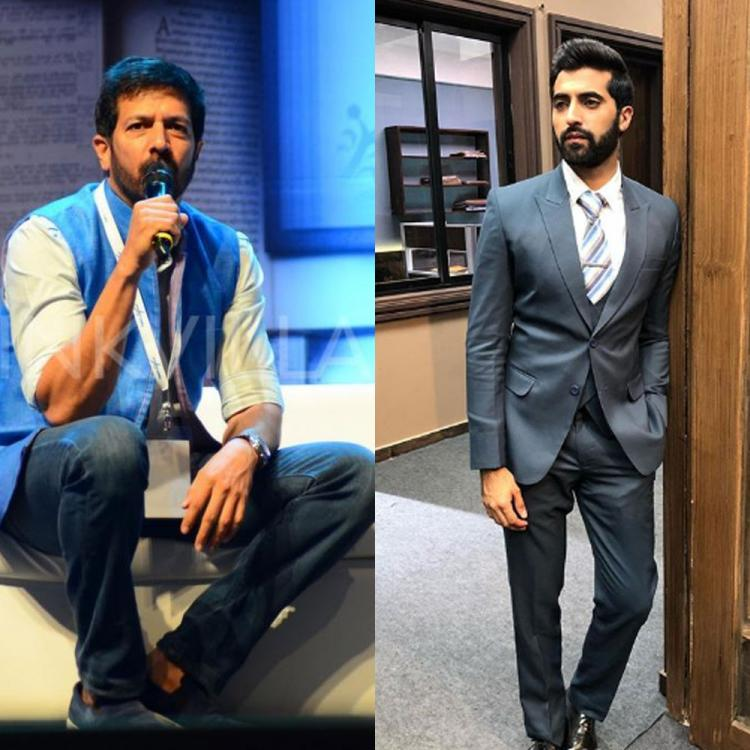 EXCLUSIVE: Kabir Khan, Akshay Oberoi on being hands on fathers: Enjoyed changing diapers & doing little chores
