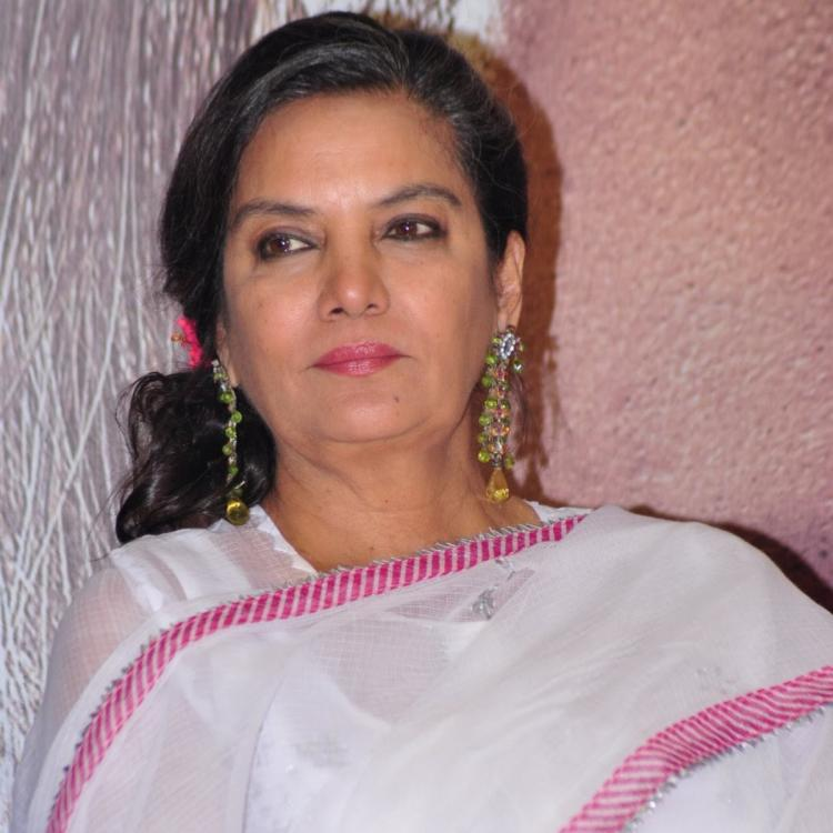 Shabana Azmi was involved in a deadly car crash that took place on Mumbai-Pune Expressway.