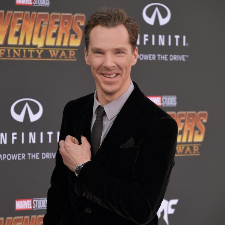 Happy birthday Benedict Cumberbatch: A look at the Dr. Strange actor's fascinating journey to stardom