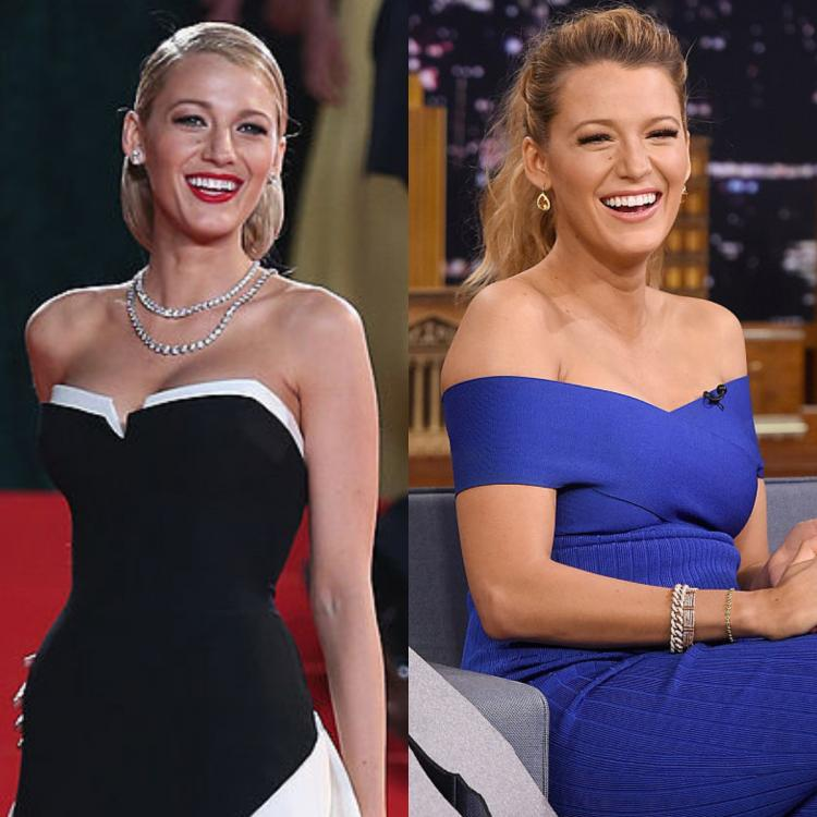 Happy Birthday Blake Lively: 7 Times the actress rocked strapless outfits and left fans speechless