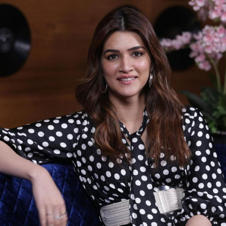 Happy Birthday Kriti Sanon: 5 powerful roles played by the bubbly actress which won hearts