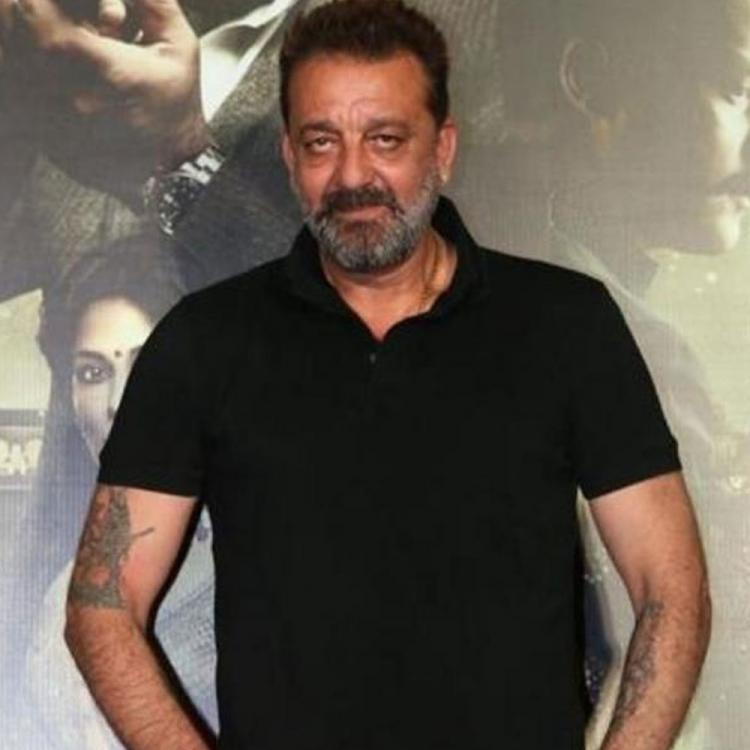 Happy Birthday Sanjay Dutt: 5 iconic roles played by the Khalnayak star which won hearts