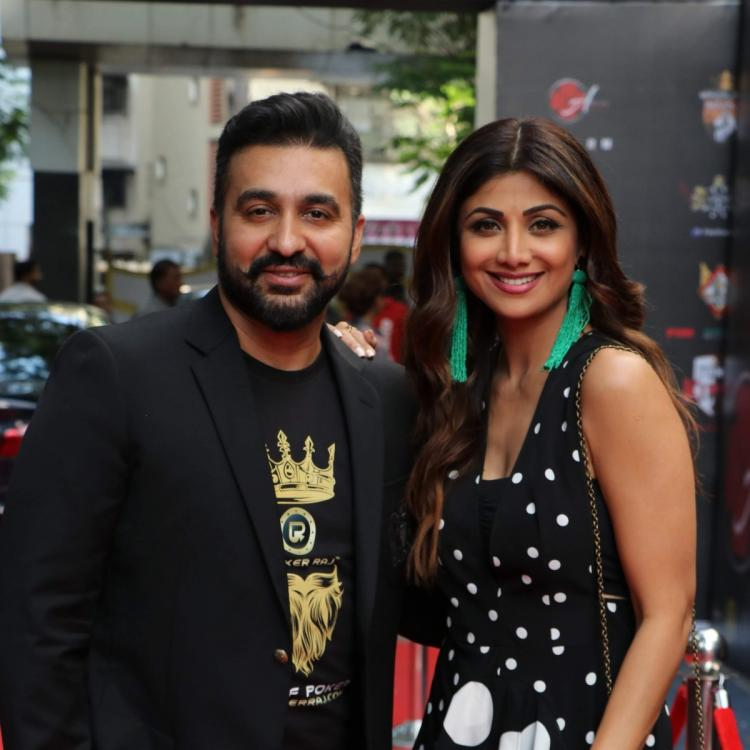 Happy Anniversary Shilpa Shetty & Raj Kundra: Instances that prove they are the most filmy couple