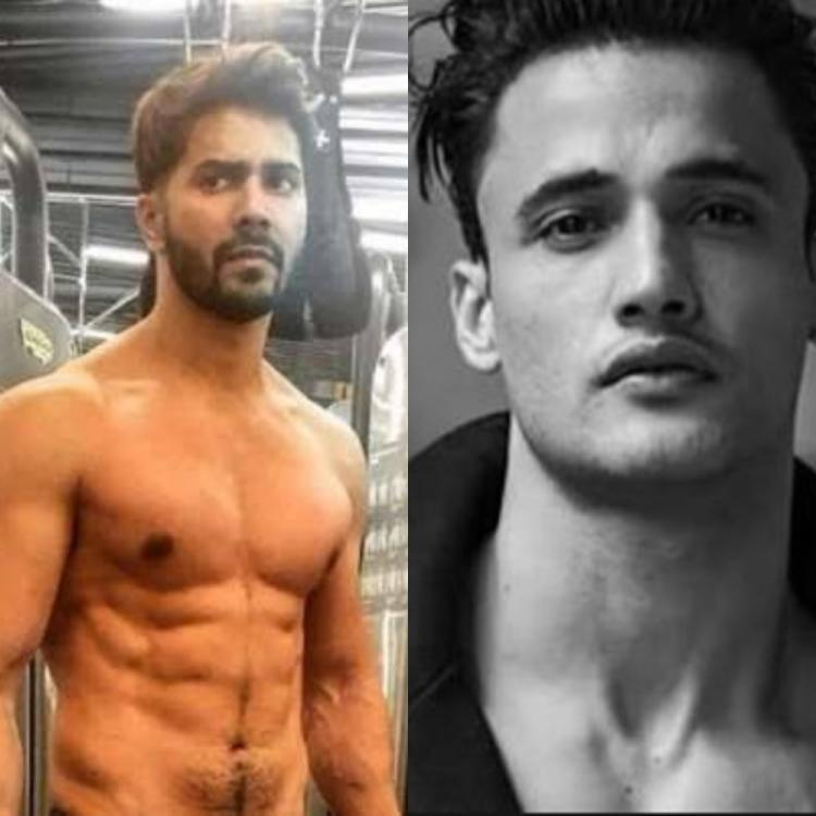 Happy Birthday Asim Riaz: Varun Dhawan waits to catch up with his SOTY co-actor when he wishes him a birthday