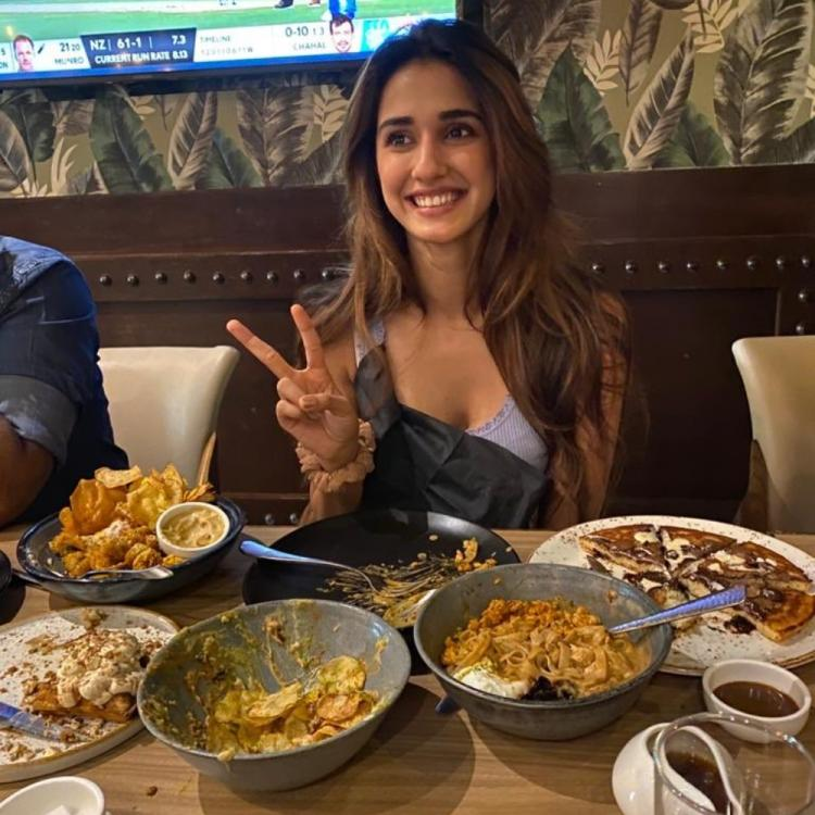 Happy Birthday Disha Patani: Anil Kapoor wishes 'all smiles' to his Malang co star with throwback photos