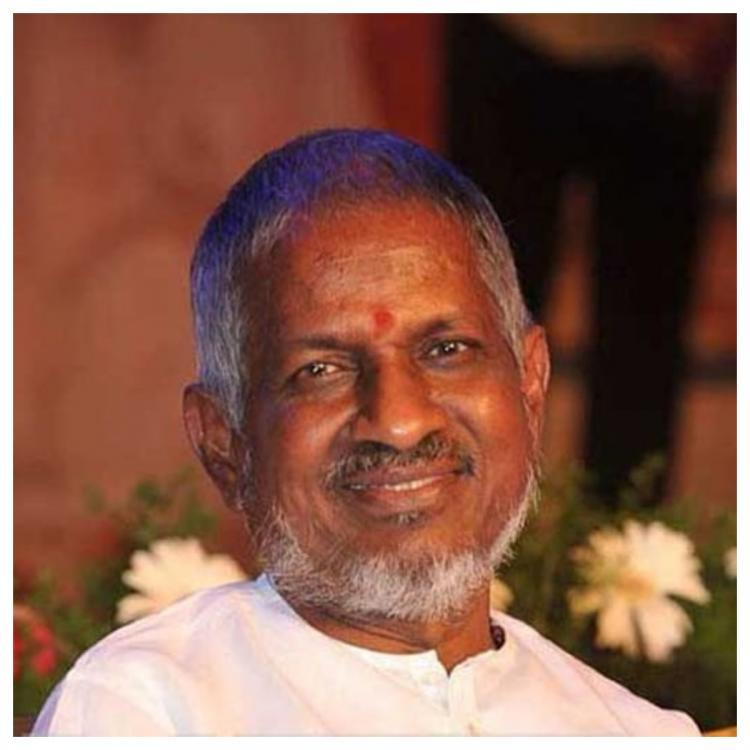 Happy Birthday Ilaiyaraaja: Fans and celebrities pay tribute to the legend as they wish music maestro