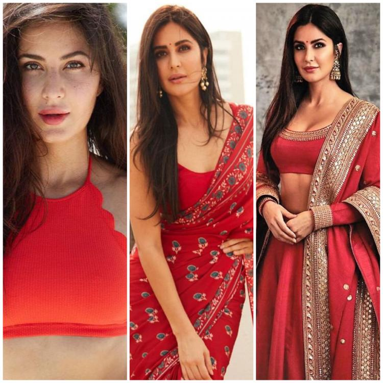 Happy Birthday Katrina Kaif: Bikinis to red carpet gowns, EVERY time the actress stole the show; SEE PHOTOS