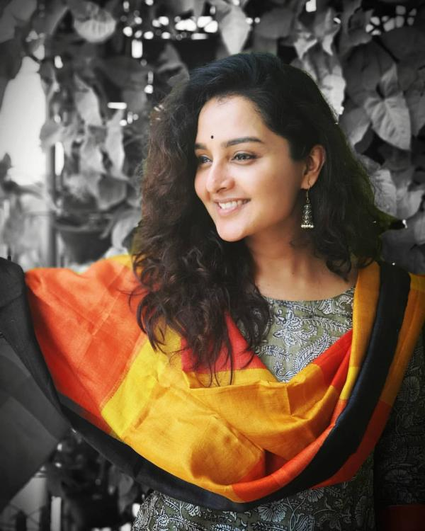 Happy Birthday Manju Warrier: THESE 5 photos of the actress prove she is a timeless beauty