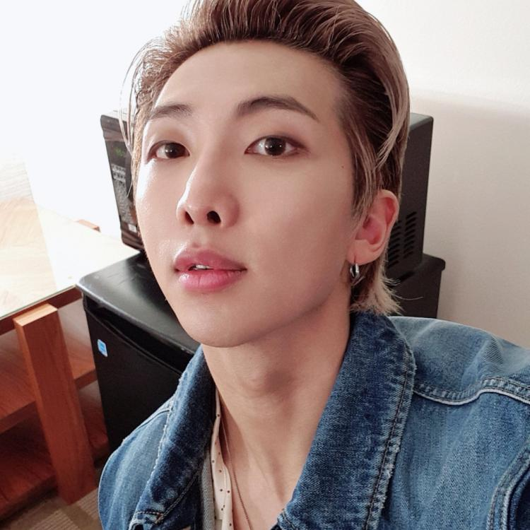 Happy Birthday Namjoon: When RM penned a nostalgic poem for BTS members which Jimin wanted to turn into a song