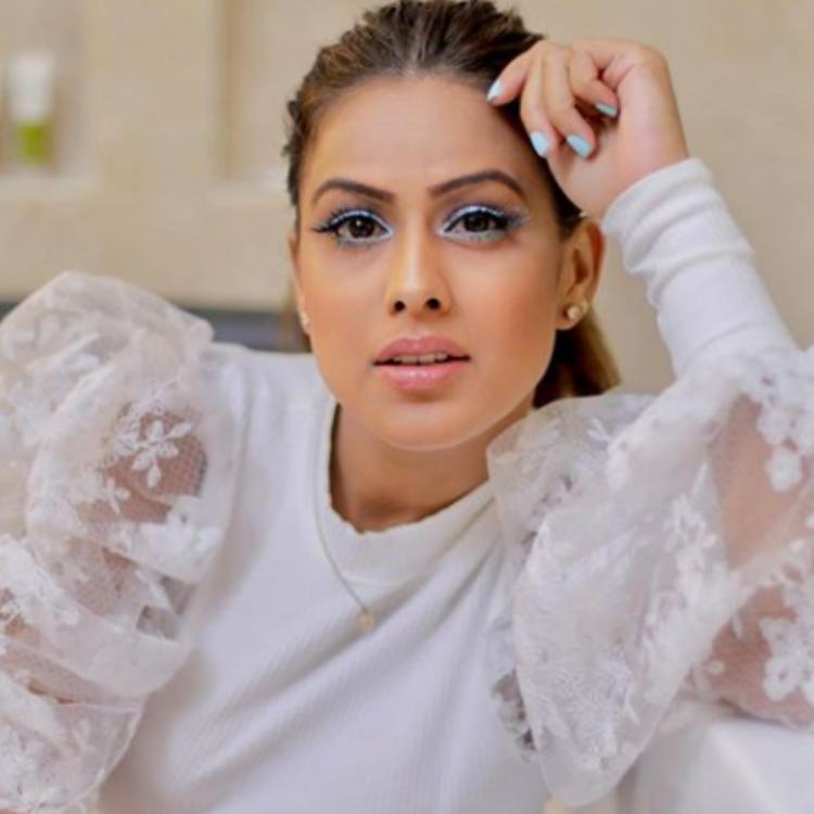 Nia Sharma's bold style statement that left everyone awestruck