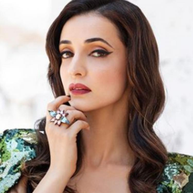 5 projects where Sanaya Irani proved her acting prowess