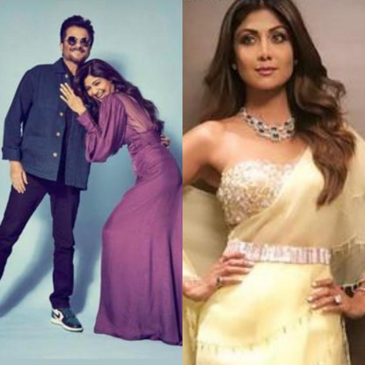 Happy Birthday Shilpa Shetty: Anil Kapoor, Madhuri Dixit and others shower the actress with wishes