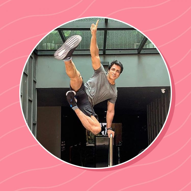 Happy Birthday Sonu Sood: THESE workout videos of the actor are proof of his love for fitness