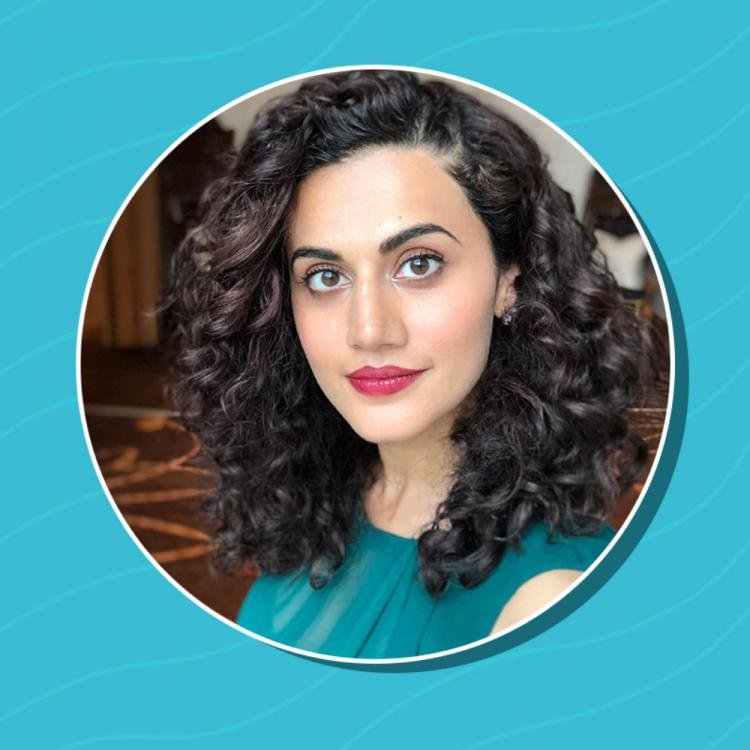 Happy Birthday Taapsee Pannu; From Pink's Minal to Thappad's Amrita; 5 strong characters played by the actress