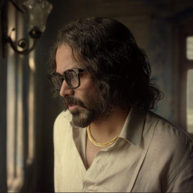 Harami: Emraan Hashmi looks intense in first look of Indo-American film; To premiere at Busan Film Festival