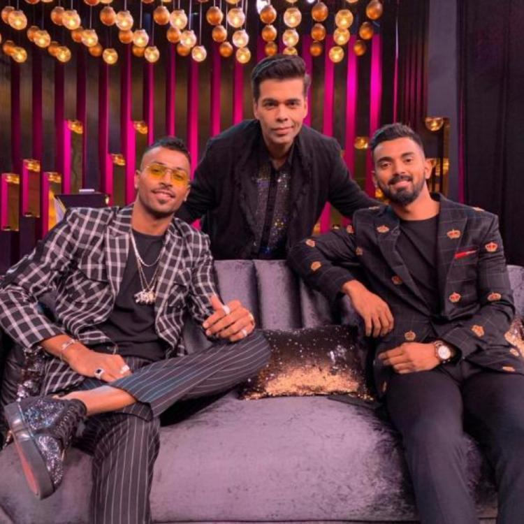 Hardik Pandya & KL Rahul Koffee With Karan controversy: BCCI says 'pay 1 Lakh each to families of 10 jawans'