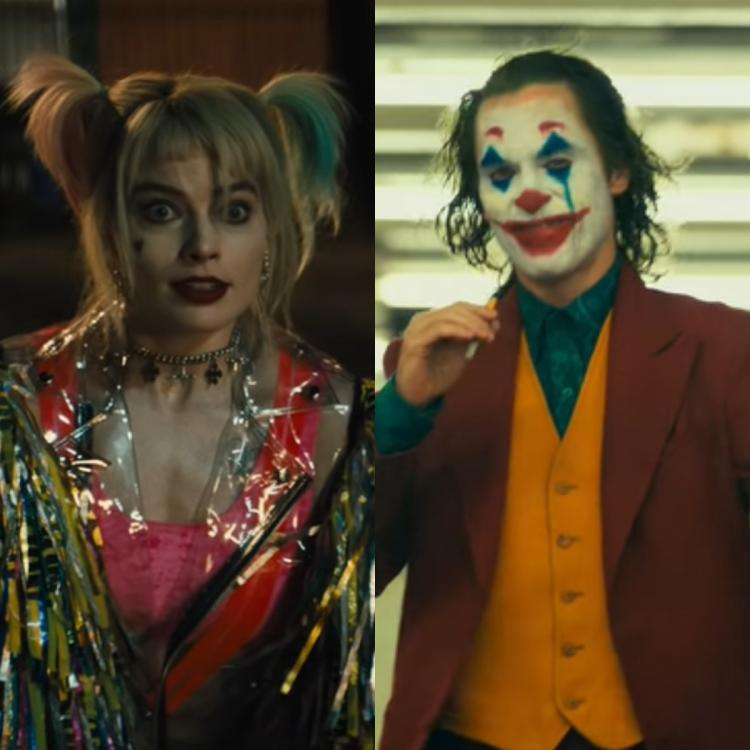 Birds Of Prey Margot Robbie Reveals What Will Happen If Harley Quinn Meets Joaquin Phoenix S Joker Find Out Pinkvilla