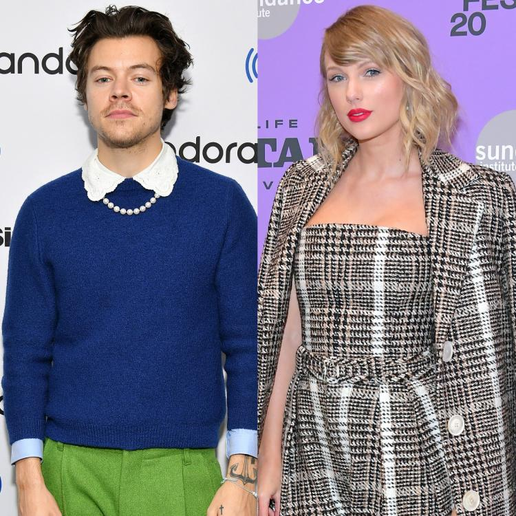 Harry Styles Finally Reacts To Taylor Swift Writing Songs On Him It S Flattering Pinkvilla