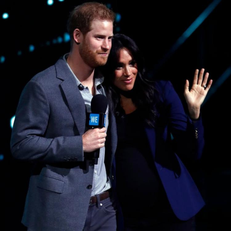 The Duke and Duchess of Sussex could be cut loose from the royal family.