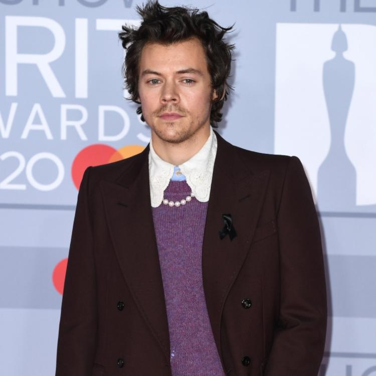 Harry Styles will reportedly go blonde for his role in My Policeman