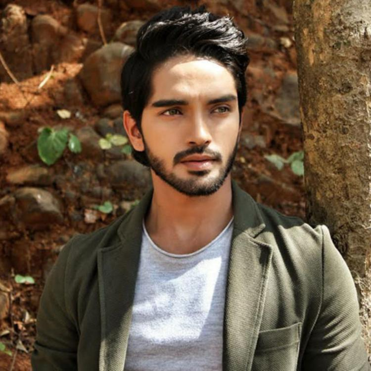 Nazar fame Harsh Rajput travels to Gujarat amid COVID 19 lockdown to stay with mother who was alone