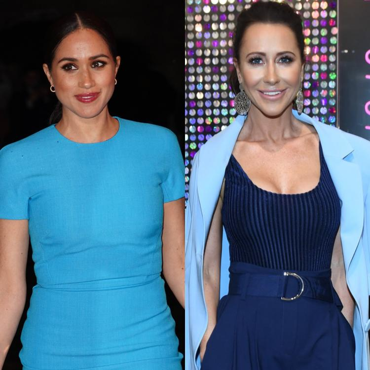 Meghan Markle,Hollywood,Jessica Mulroney