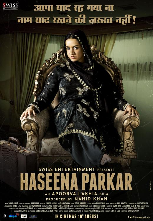 Haseena Parkar Twitter review: This is how the audience reacted to the movie | PINKVILLA