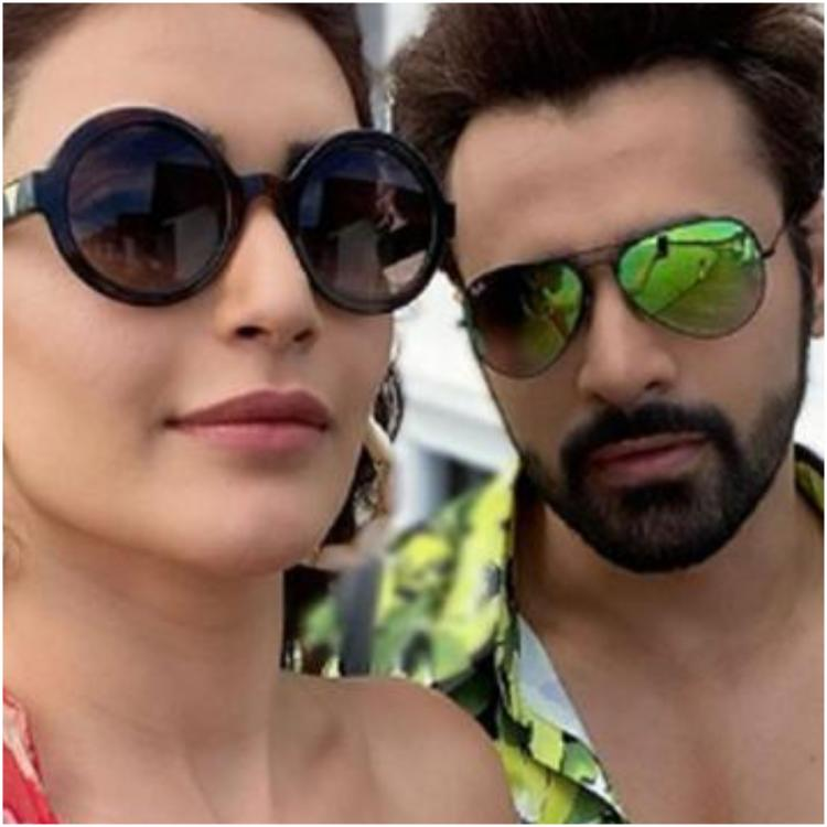EXCLUSIVE: Have rumoured lovebirds Karishma Tanna and Pearl V Puri broken up?