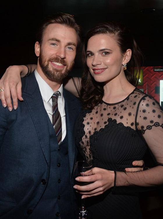 Hayley Atwell REACTS to Captain America's ending in Avengers: Endgame: It was beautiful