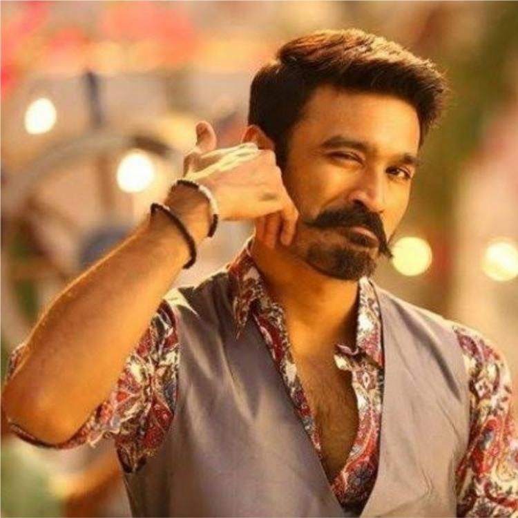 HBD Dhanush: Kajal Aggarwal, Anirudh Ravichander, Sivakarthikeyan send the Asuran actor their heartfelt wishes