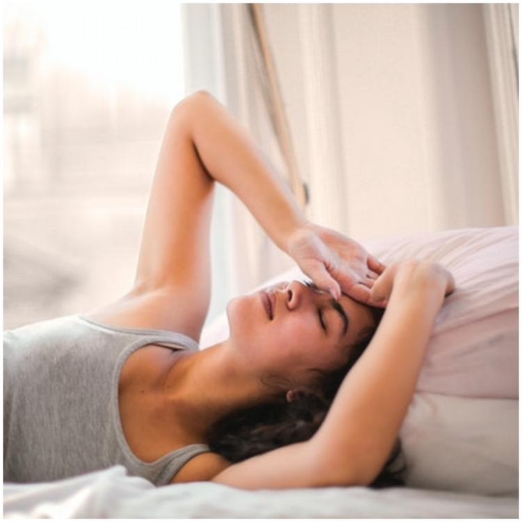 EXCLUSIVE: Menstrual Migraine: Headache before, during and post period & treatments for this