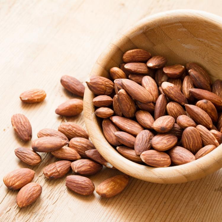 Healthy Snacks For Working Moms