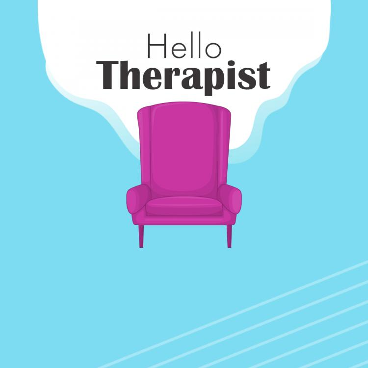 Hello Therapist is a new segment where a psychologist helps in answering your personal doubts