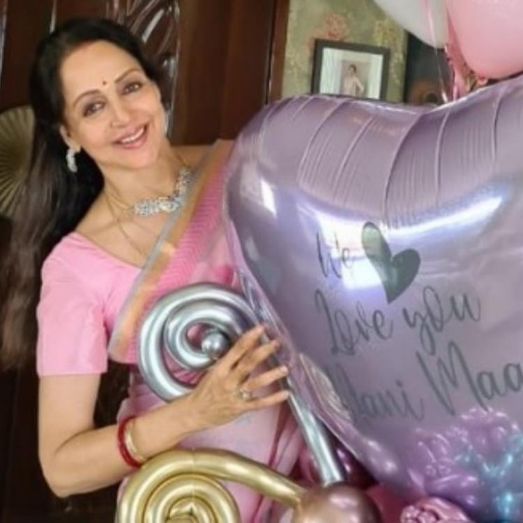 hema malini thanks fans