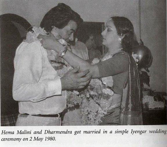 Photos,hema malini,dharmendra,bollywood wedding,rare