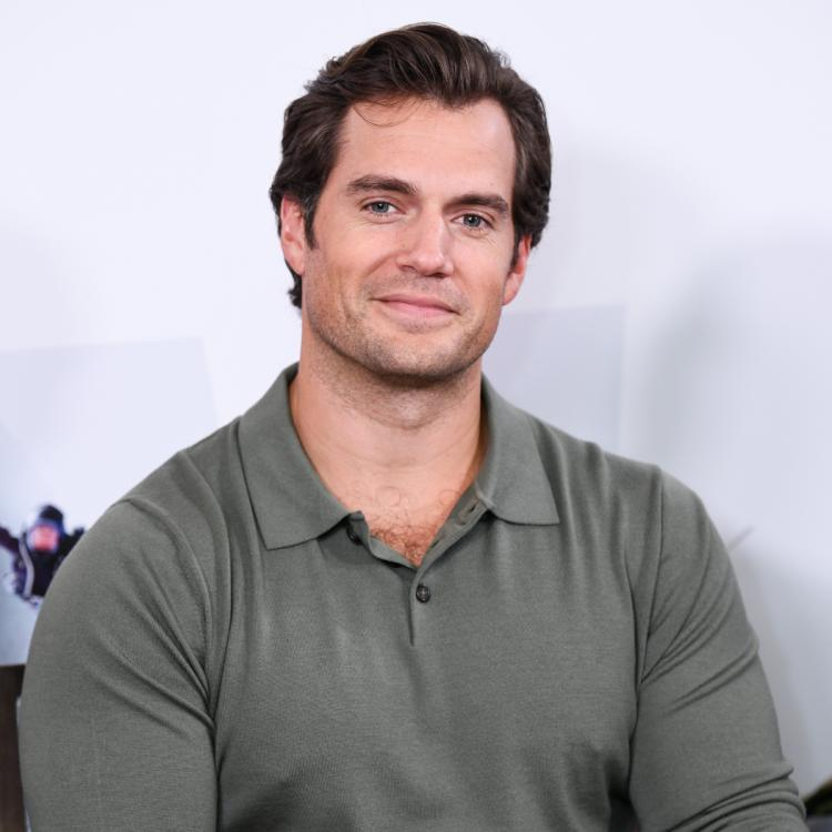 Henry Cavill wants to be the next James Bond after Daniel Craig