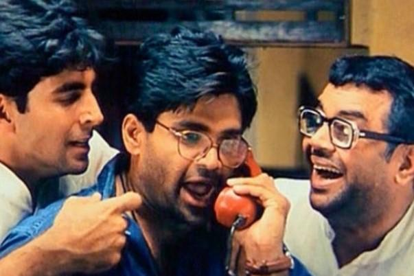 Director Indra Kumar confirms that Hera Pheri 3 is going on floors by the end of the year