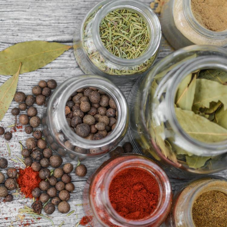 High Blood Pressure: 6 Commonly found herbs that can reduce hypertension