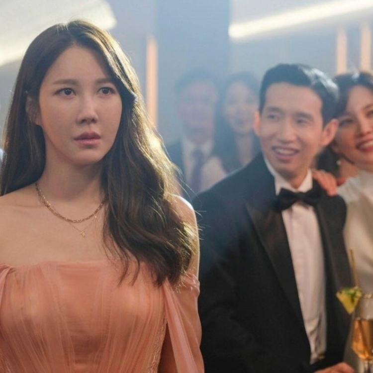 Here are the K Dramas we're watching for a fashion fix