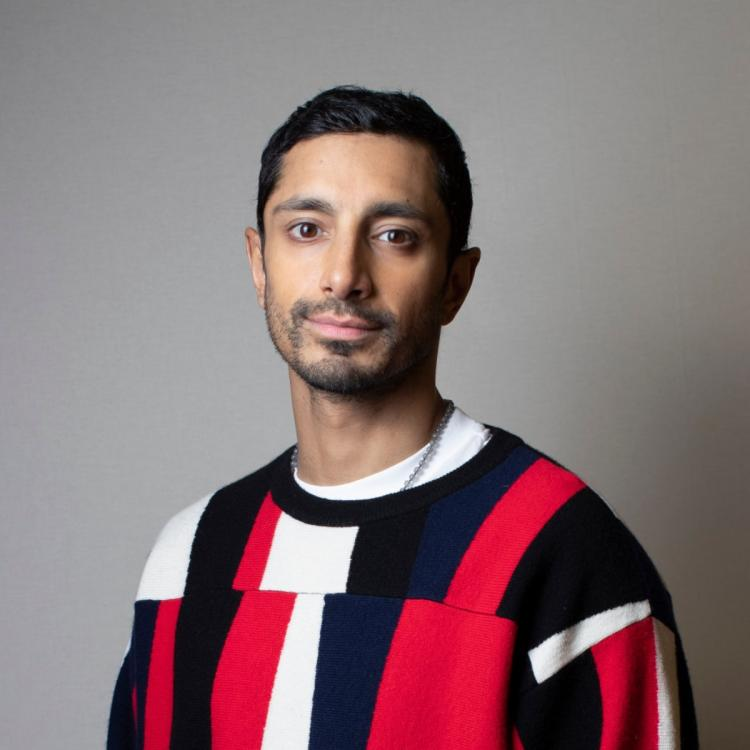 Here's how Riz Ahmed proposed to novelist Fatima Mirza, Hint: It involves Scrabble