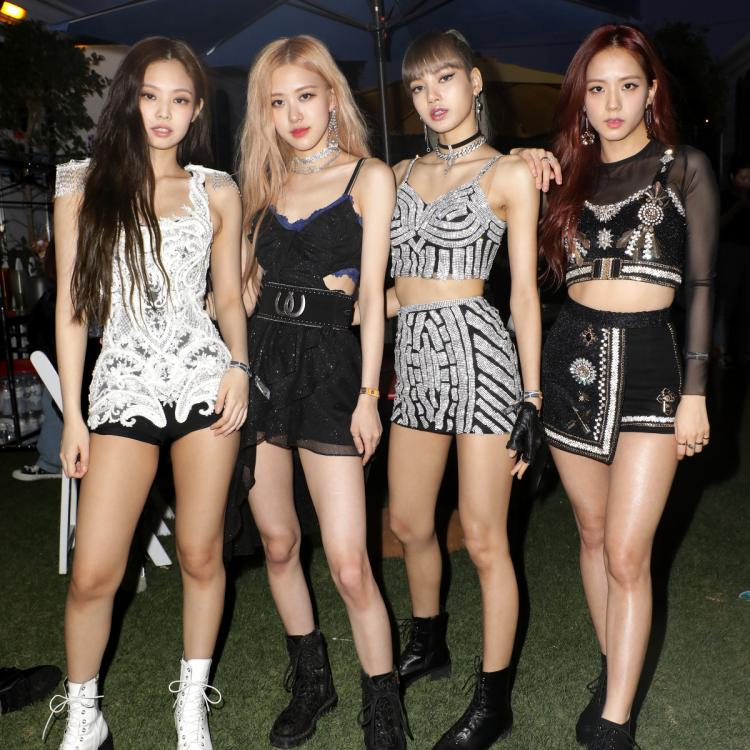 Here's why we're obsessed with BLACKPINK