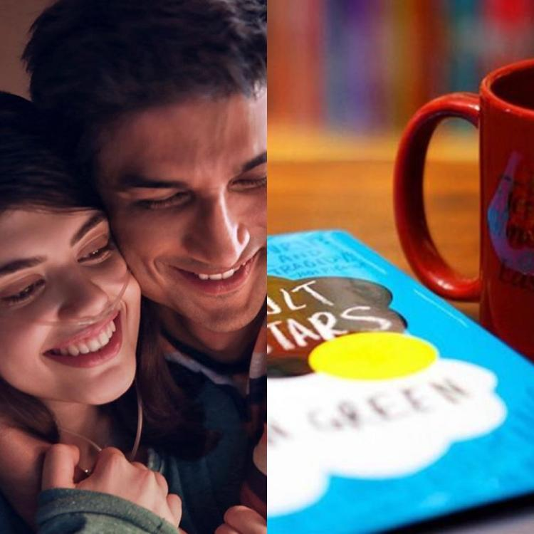 Here's how Dil Bechara's Sanjana Sanghi felt after reading The Fault In Our Stars and you'll resonate with her