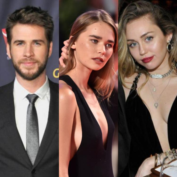 Here's how Liam Hemsworth's girlfriend Gabriella Brooks is different from ex wife Miley Cyrus