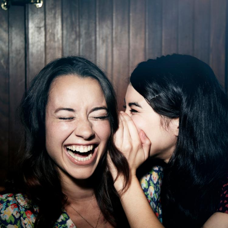 Here's what you can do when you don't like your partner's friends