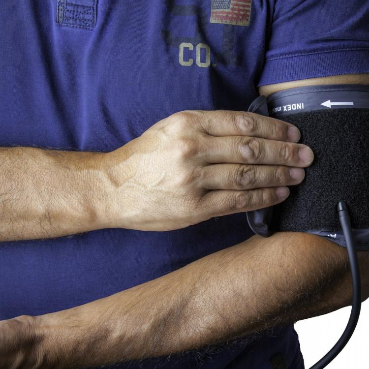High Blood Pressure: Here's how reducing stress can also lower hypertension