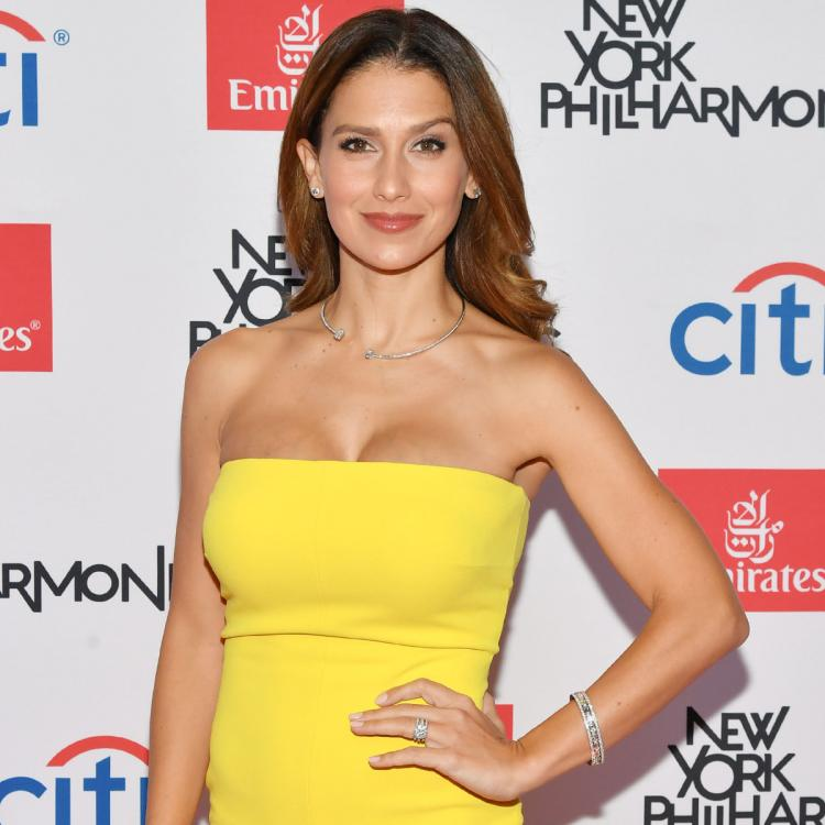 Hilaria Baldwin signing off of social media 'for a long time'